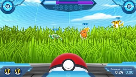 campamento pokemon