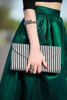 Tiffany Tank   Emerald