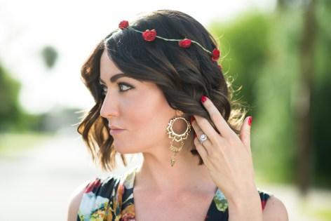 Tiffany Tank | Spring into Fashion