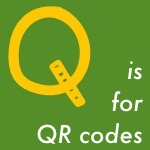 QR codes unlock learning anywhere