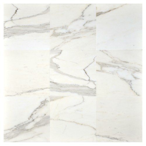 Medium Of Calacatta Gold Marble