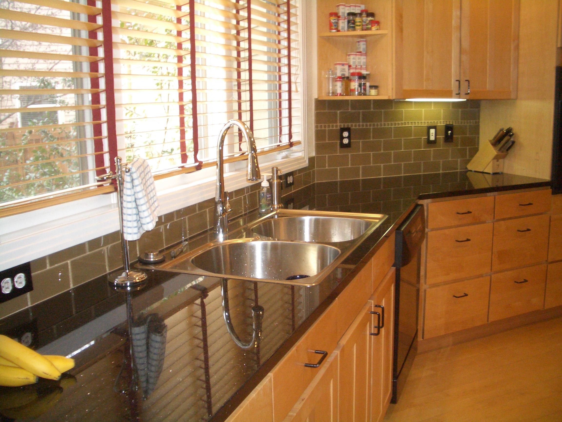 glass tile kitchen backsplash special backsplash kitchen tile