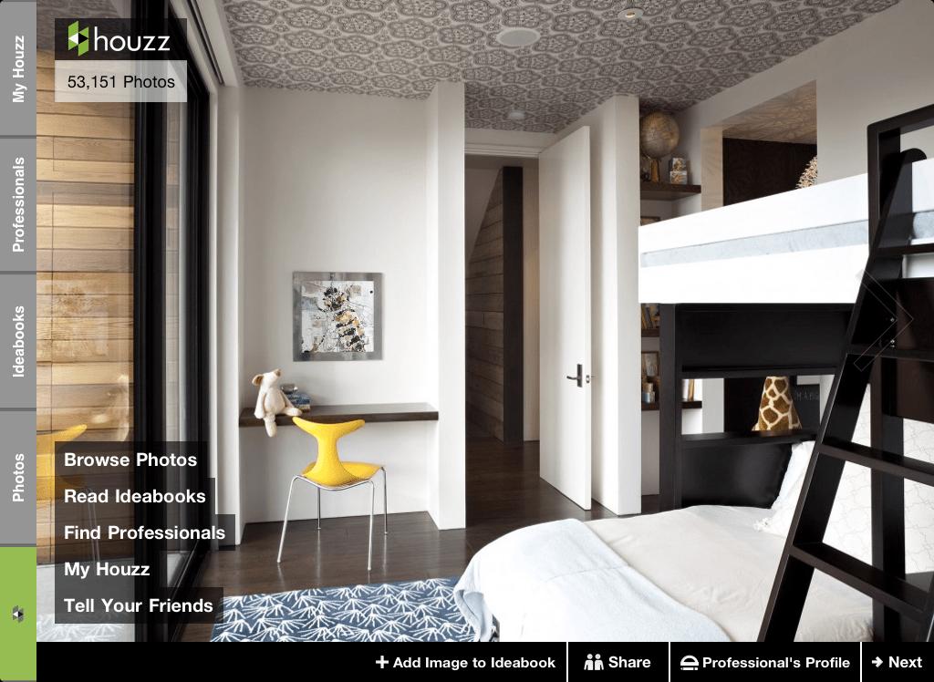 Interior Design Apps For Ipad Designer