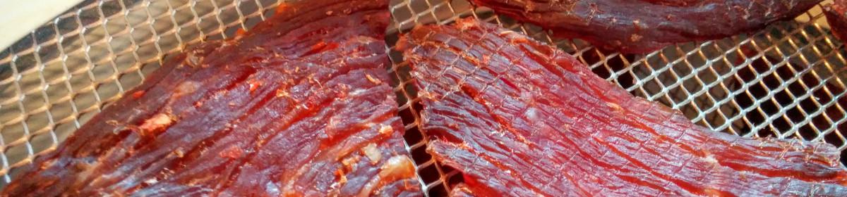Das Beef Jerky Rezept