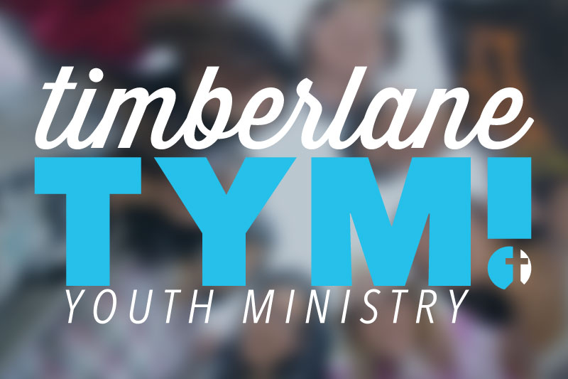 Timberlane Youth Ministry