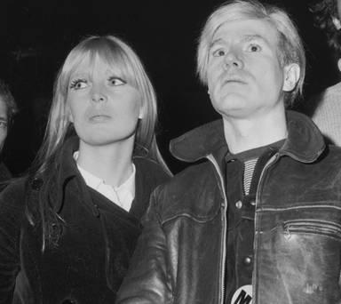 Andy Warhol, Nico