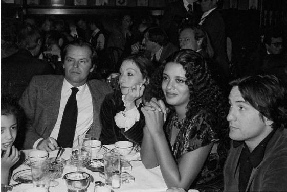 Jack NicholsonRobert De Niro