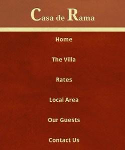 Casa de Rama