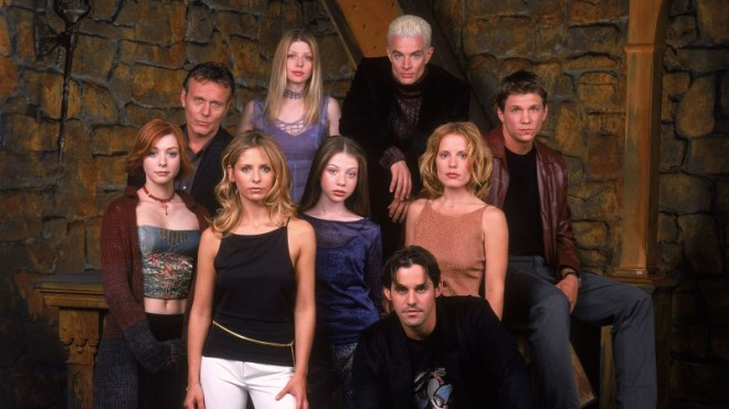 Buffy the Vampire Slayer: Season 5