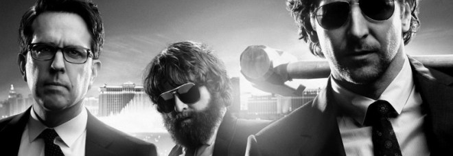 The Hangover: Part III