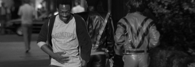 Beverly Hills Cop - Thirty Years On