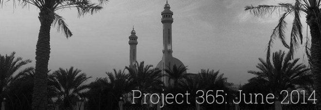 Project 365: June 2014