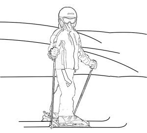 skier600