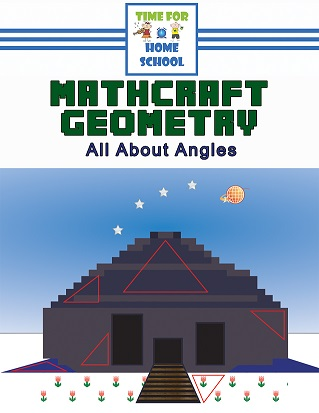 Mathcraft Geometry: All About Angles