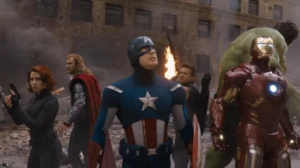 Image result for Will 'Avengers 4' Use Time Travel To Reboot The Marvel Cinematic Universe?
