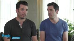 Small Of Drew Scott Net Worth