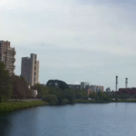 Charles River, Cambridge – Timelapse Boston