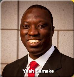 Samake