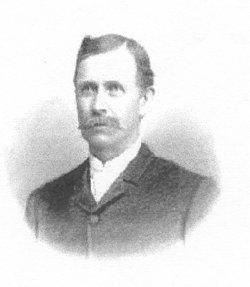 Samuel Stephen Jones