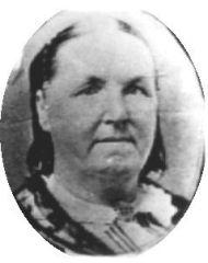 Eliza Dorsey Ashworth