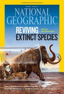 2014-03-17 De-Extinction