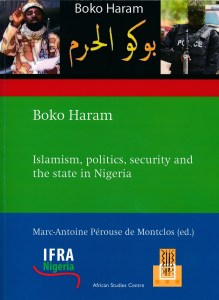 Book on Boko Haram