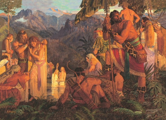 2014-06-30 Waters of Mormon
