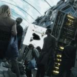 The Expanse Mormon Poster - Detail