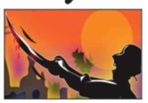 Macabre! 4-yr-old boy `sacrificed' in Andhra Pradesh