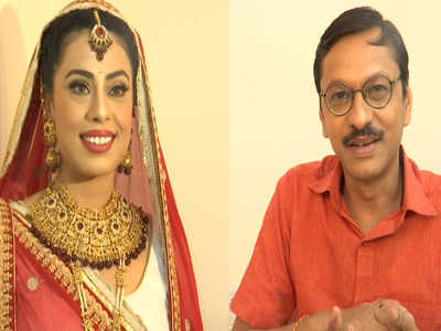 Taarak Mehta Ka Ooltah Chashmah  Popatlal to marry a ghost    Times     The current track in Taarak Mehta Ka Ooltah Chashmah is focussing on   daravani dulhan   scary bride  and Popatlal is scared of being in the  society