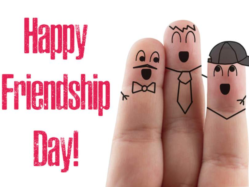 Friendship Day Cards 2020: Best Friendship Day greeting cards ...