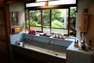 Japan - Traditional Tokyo Hostel (6)