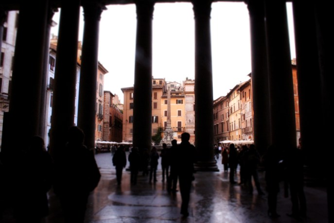 The Pantheon (3)