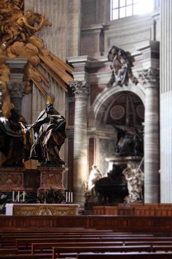 The Vatican (1)