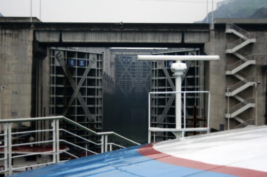 Three Gorges Dam (4)