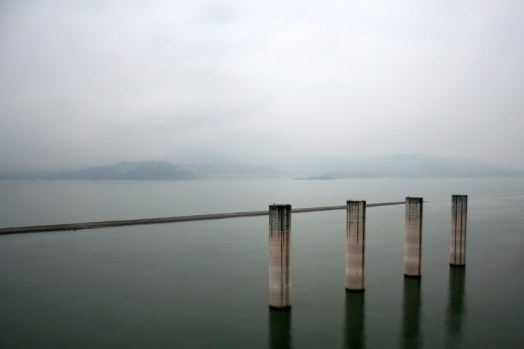 Three Gorges Dam (5)