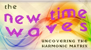 New Time Waves small banner