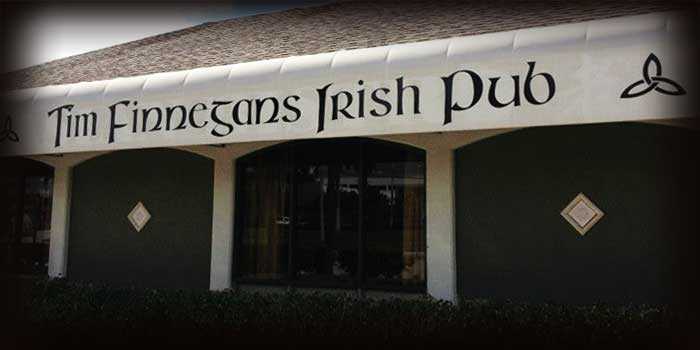 Tim Finnegans Irish Pub Delray Beach, FL