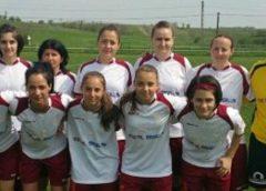 CFR Timișoara a revenit în Superliga feminină cu un succes la scor la Prundu Bârgăului
