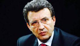 Petru Ehegartner candidează pentru un nou mandat de senator