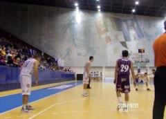BC SCM Timișoara a triumfat categoric cu BCM U Pitești și s-a impus la o diferență greu de anticipat