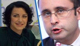 """Roxana Iliescu îl spulberă pe Buşoi: """"…pur şi simplu mințiți cu nerușinare…"""""""