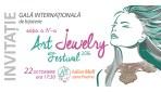 ART Jewelry Festival 2016 / Festival Internaţional de Bijuterie la Timişoara, ediția a IV-a