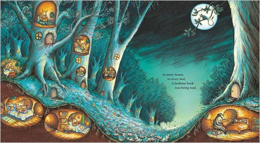 Snatchabook by Helen Docherty and Thomas Docherty