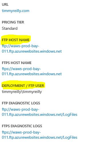 FTPDashboard