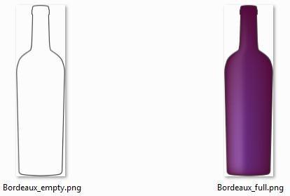 burgundy-full-and-empty