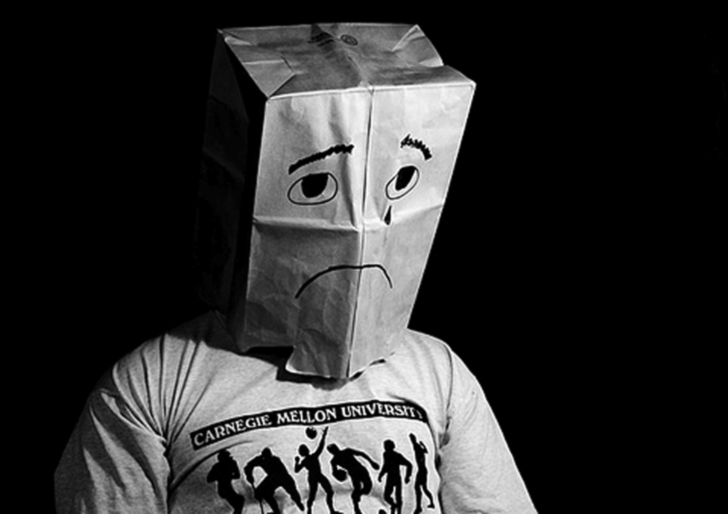sad-face-paper-bag