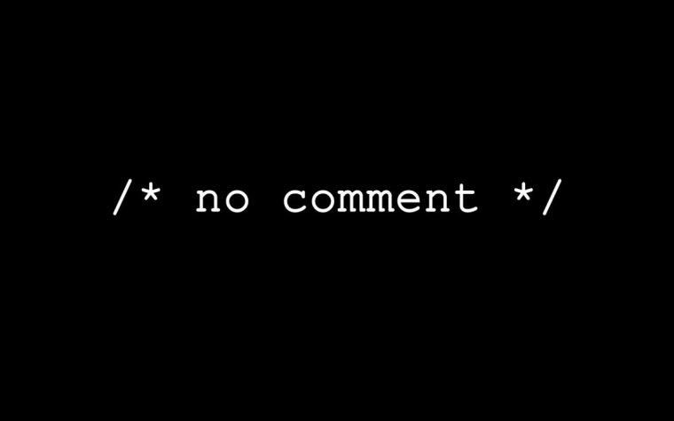 no_comment_
