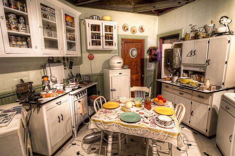 Trendy kitchen tim stanley photography for Kitchen remake