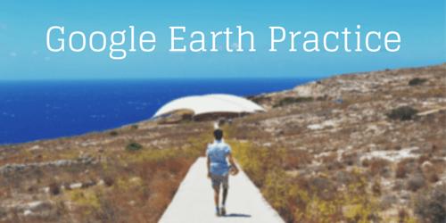 Google Earth Practice (1)